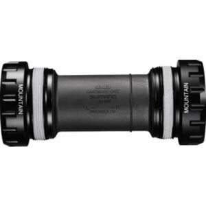Shimano MTB BB-MT800 Tretlager Hollowtech II 68/73mm BSA