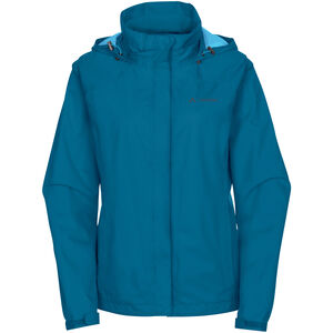 VAUDE Escape Bike Light Jacket Damen kingfisher kingfisher