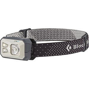 Black Diamond ReVolt Headlamp nickel nickel