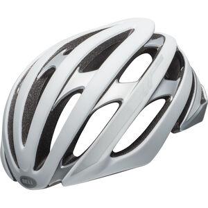 Bell Stratus MIPS Reflective Helmet matte white/silver matte white/silver