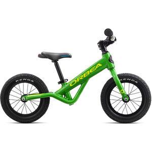 ORBEA Grow 0 green/yellow bei fahrrad.de Online