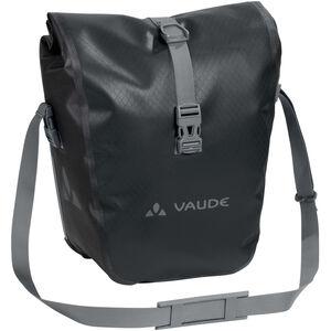 VAUDE Aqua Front Pannier black black