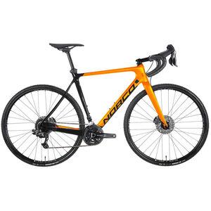 Norco Bicycles Threshold C2 action orange action orange