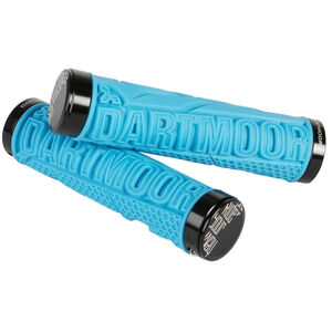 DARTMOOR Roots Griffe Lock On blau blau
