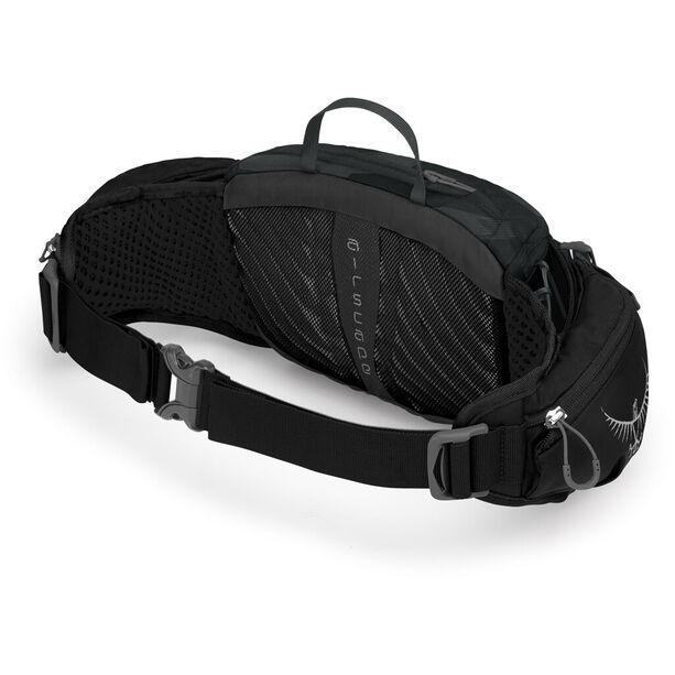 Osprey Savu Hüfttasche 4l obsidian black