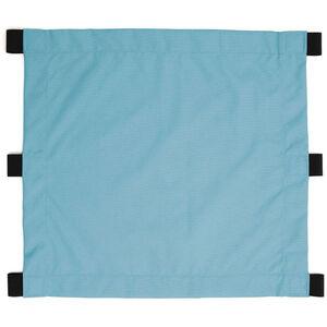 Croozer Sonnenschutz für Kid Plus for 2 sky blue bei fahrrad.de Online