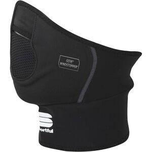 Sportful Windstopper Face Mask black black