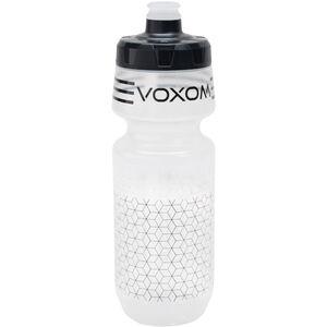 Voxom F1 Trinkflasche 710ml klar-schwarz klar-schwarz