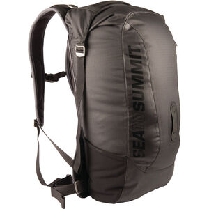 Sea to Summit Rapid Drypack 26l black black