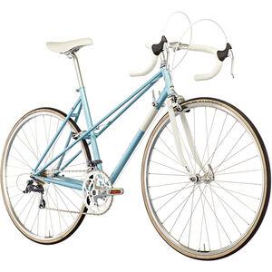 Creme Echo Solo Mixte 16-speed sky blue bei fahrrad.de Online