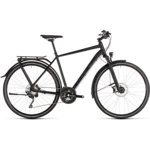 Cube Kathmandu SL Black Edition bei fahrrad.de Online