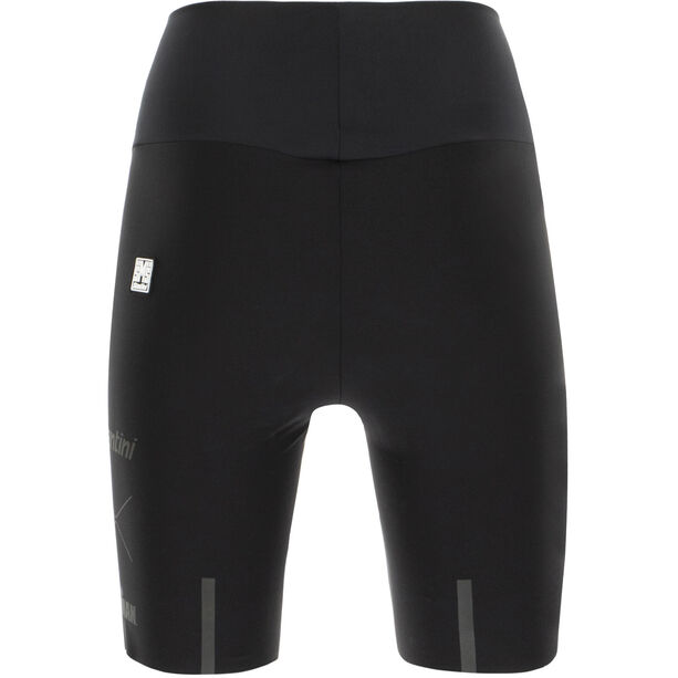 Santini Audax Aero Triathlon Shorts Damen black