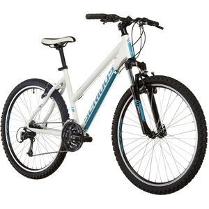"Serious Eight Ball Lady 26"" white/petrol bei fahrrad.de Online"