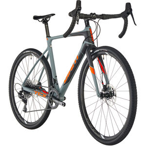Giant TCX Advanced SX Grey/Black bei fahrrad.de Online