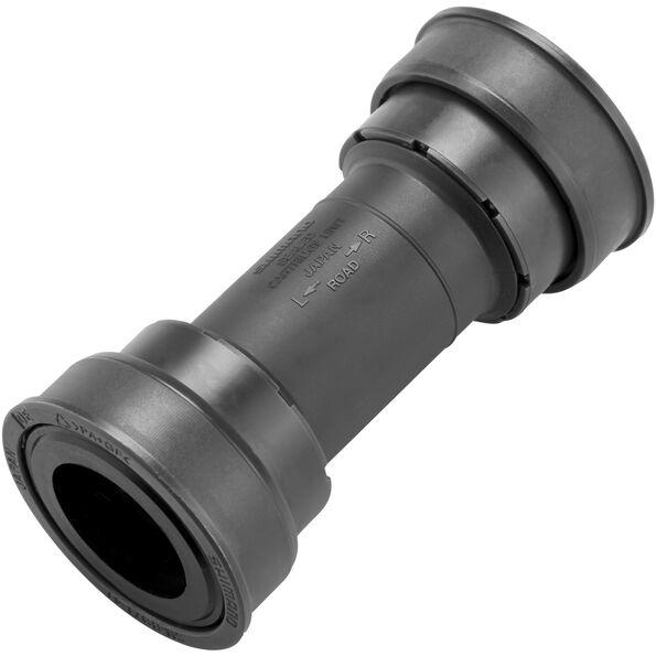 Shimano SM-BB71-41B Innenlager Press-Fit schwarz