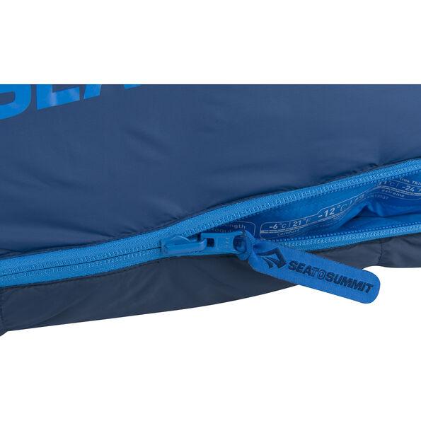 Sea to Summit Trek TkIII Sleeping Bag Long