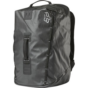 Fox Transition Duffle Bag black black