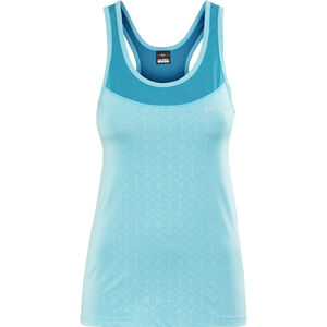 Salming Pure Tanktop Women Light Blue bei fahrrad.de Online