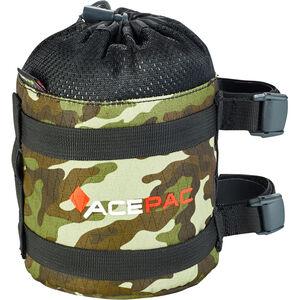 Acepac Minima Pot Bag Holster camo bei fahrrad.de Online