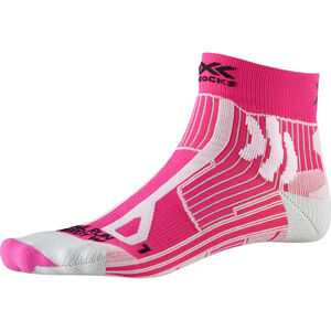 X-Socks Trail Run Energy Socks Damen pink pink