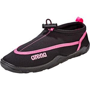 arena Bow Polybag Water Shoes Damen fuchsia fuchsia