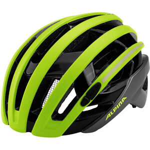 Alpina Campiglio Helmet be visible be visible