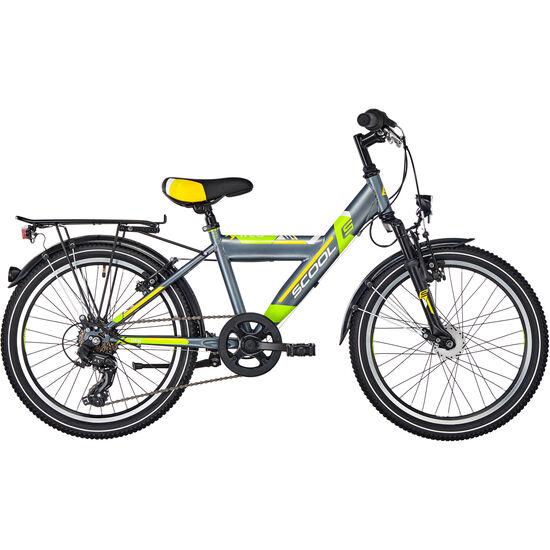 s'cool XYlite 20 7-S steel bei fahrrad.de Online