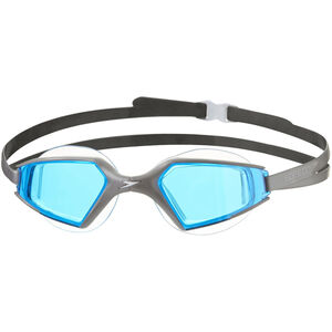 speedo Aquapulse Max 2 Goggle Chrome/Blue bei fahrrad.de Online