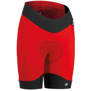 assos Uma GT Half Shorts Damen national red national red