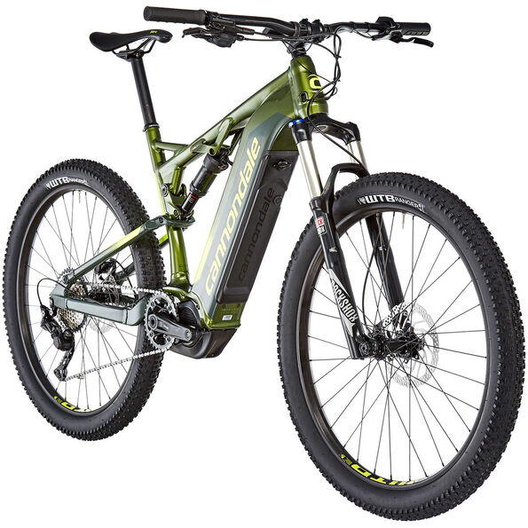 Cannondale Cujo Neo 130 4 27,5+ 2. Wahl vug