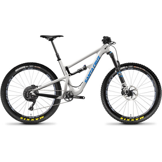 Santa Cruz Hightower 1 C XE-Kit 27.5+ bei fahrrad.de Online