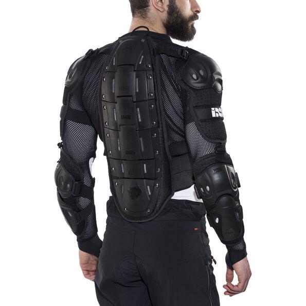 IXS Assault Protection Jacket black