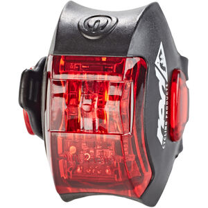 Red Cycling Products Power LED USB Rear Light schwarz bei fahrrad.de Online