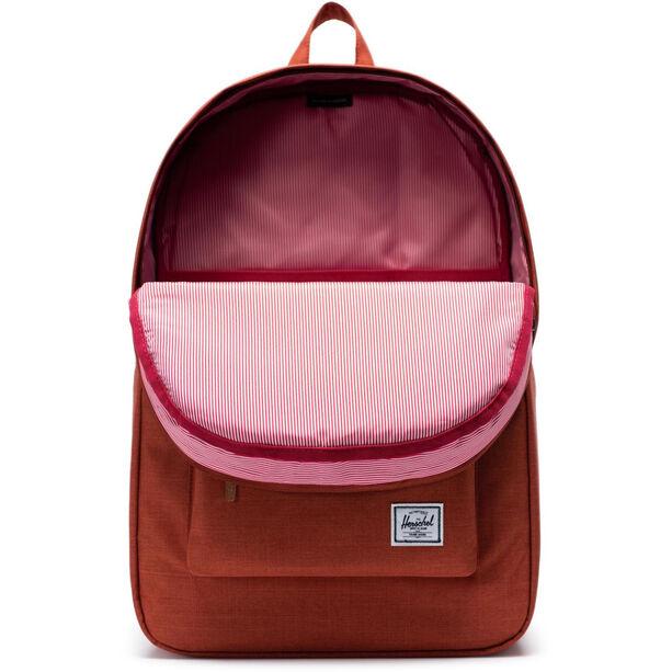 Herschel Heritage Backpack picante crosshatch