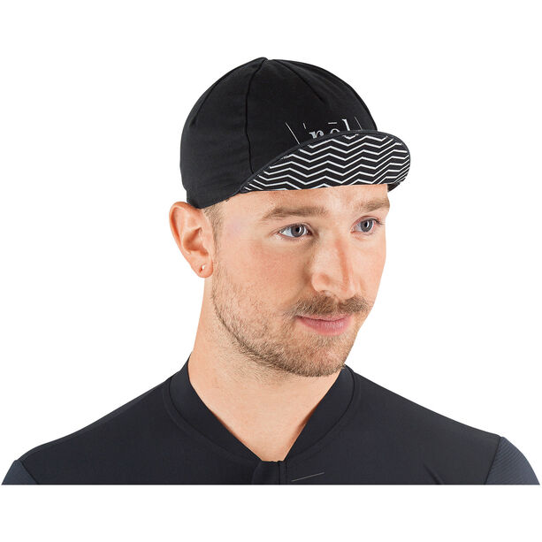 RYKE Race Cap black