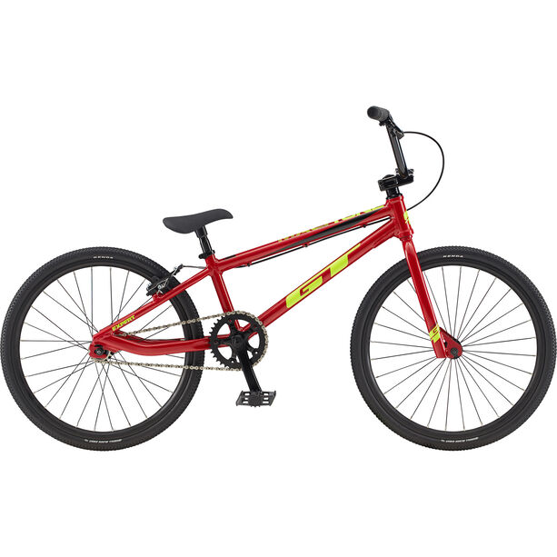 """GT Bicycles Mach One Expert 20"""" red"""