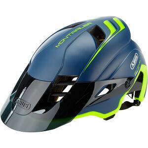 ABUS Montrailer MTB-Helmet midnight blue midnight blue