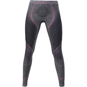UYN Ambityon Melange UW Long Pants Damen black melange/purple/raspberry black melange/purple/raspberry