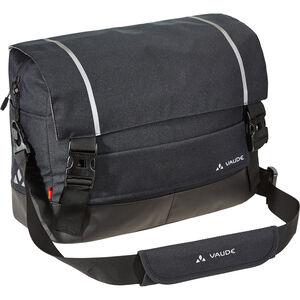 VAUDE Cyclist Briefcase Bag black black