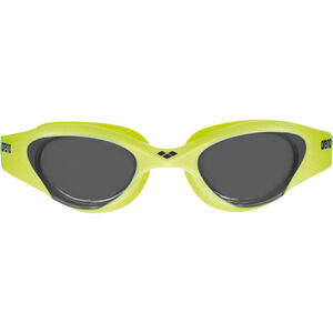 arena The One Goggles smoke-lime-black bei fahrrad.de Online