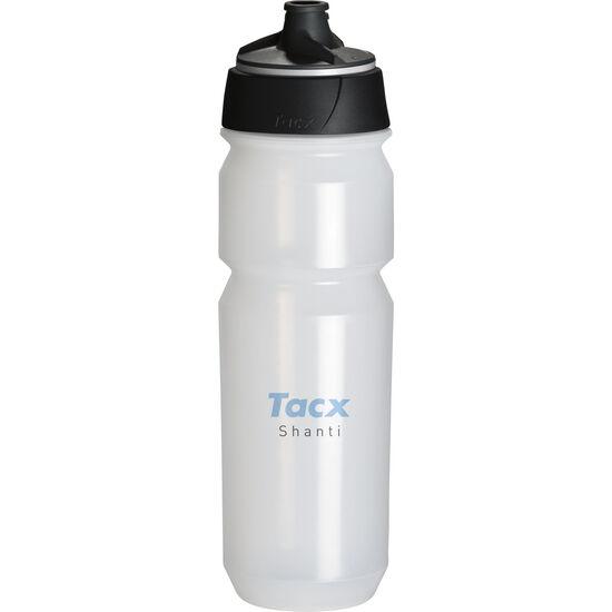 Tacx Shanti Trinkflasche 750ml transparent bei fahrrad.de Online