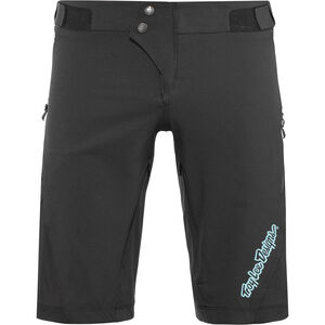 Troy Lee Designs Ruckus Shell Shorts Damen black black