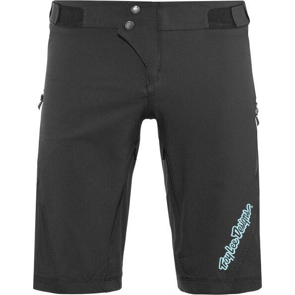 Troy Lee Designs Ruckus Shell Shorts Damen black