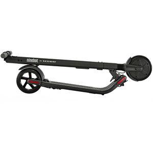 Segway KickScooter ES2 black black