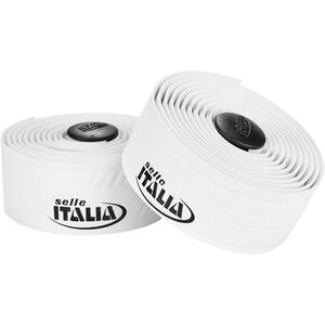 Selle Italia Smootape Controllo Handlebar Tape 35x1800mm weiß weiß