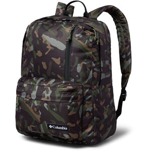 Columbia Sun Pass II Rucksack surplus green glen camo surplus green glen camo