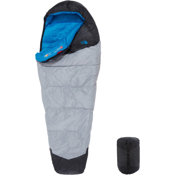 The North Face Blue Kazoo Sleeping Bag regular
