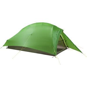 VAUDE Hogan SUL 1-2P Tent cress green bei fahrrad.de Online