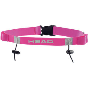 Head Tri Race Belt fuxia fuxia