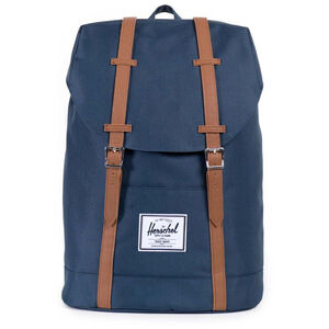 Herschel Retreat Backpack 19,5l navy/tan navy/tan